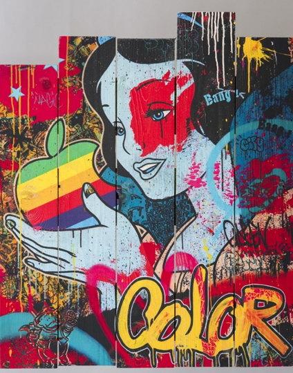 Speedy Graphito-Color-2014