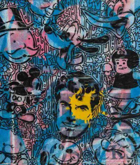 Speedy Graphito-Eat me-2014
