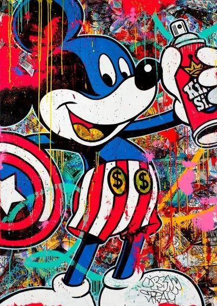 Speedy Graphito-Urban Spray-2014