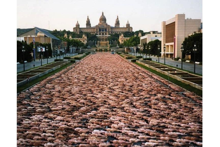 Barcelona 1, Institut de Cultura, 2003