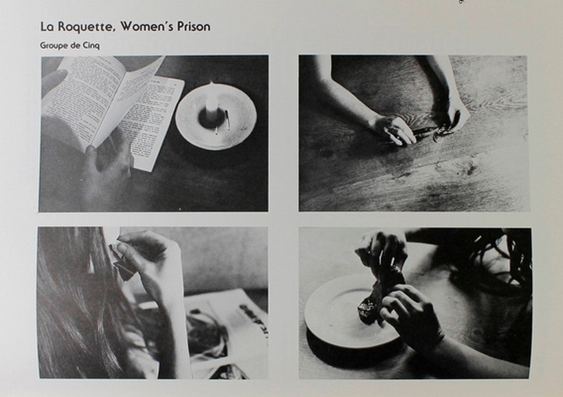 Why Conceptual And Feminist Art Would Not Have Been The Same Without