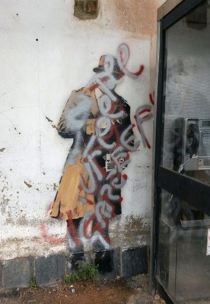 UK Street Art