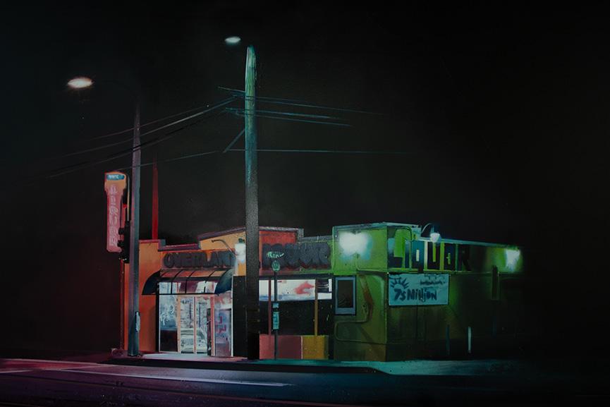 Spyk. ArtCan Gallery