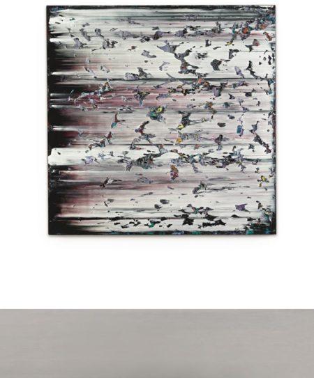 Stanley Casselman-Inhaling Richter (Ir-44-33)-2014