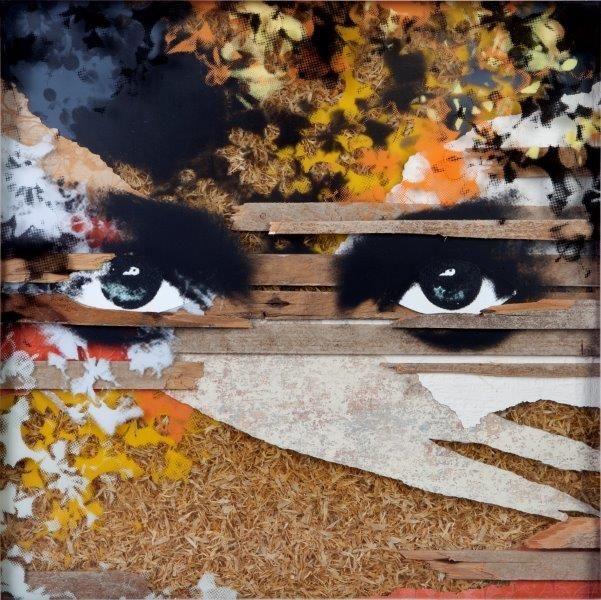 STATIC-Windows To The Soul - Calendula-2013