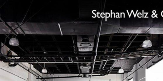 Stephan Welz Johannesburg