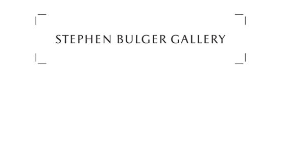 Stephen Bulger Gallery Toronto