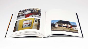 Stephen Shore - American Surfaces, photographers photography books