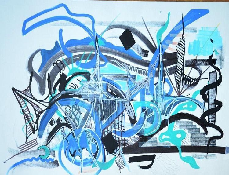 Stesi - Untitled
