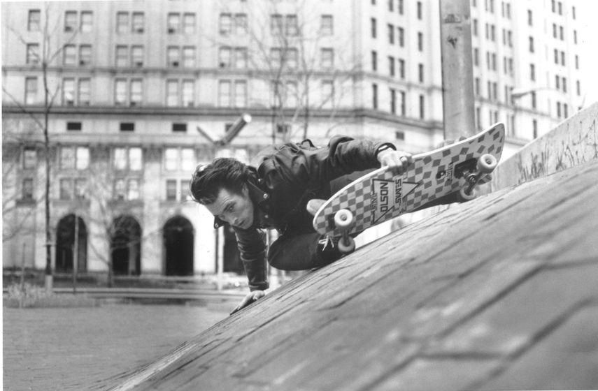 Steve Olson, Learn and Steve for learn and skate, 2019