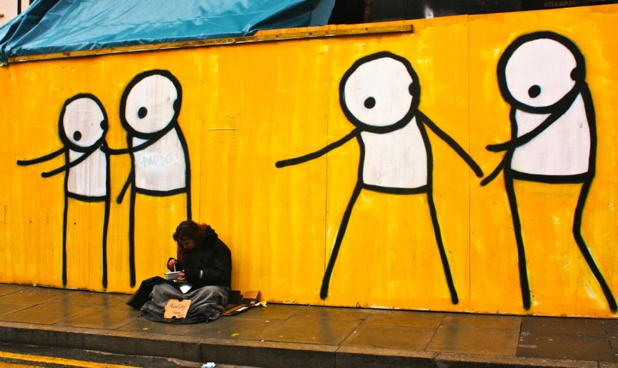 Stik, artwork