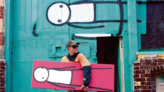 Stik, photo credit Claude Crommelin