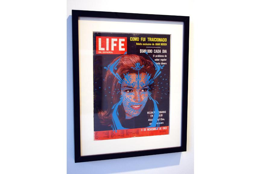 Stinkfish - Life en Español 1, 2014