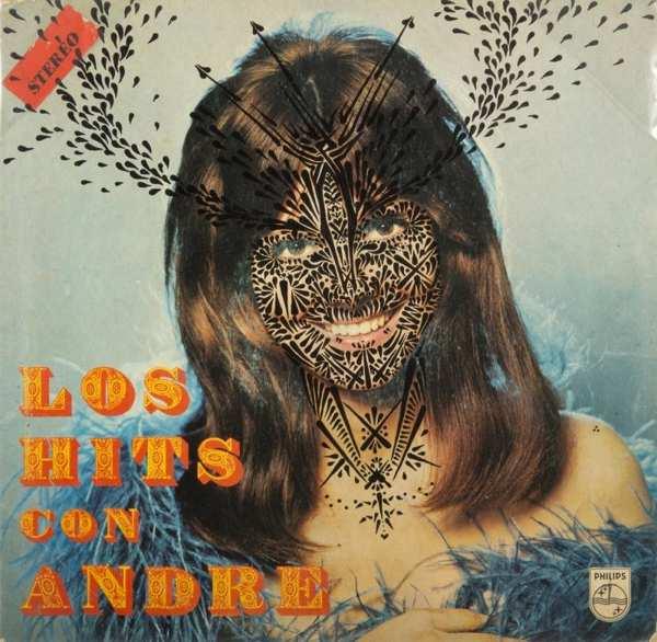 Stinkfish-Los Hits Con Andre-2012