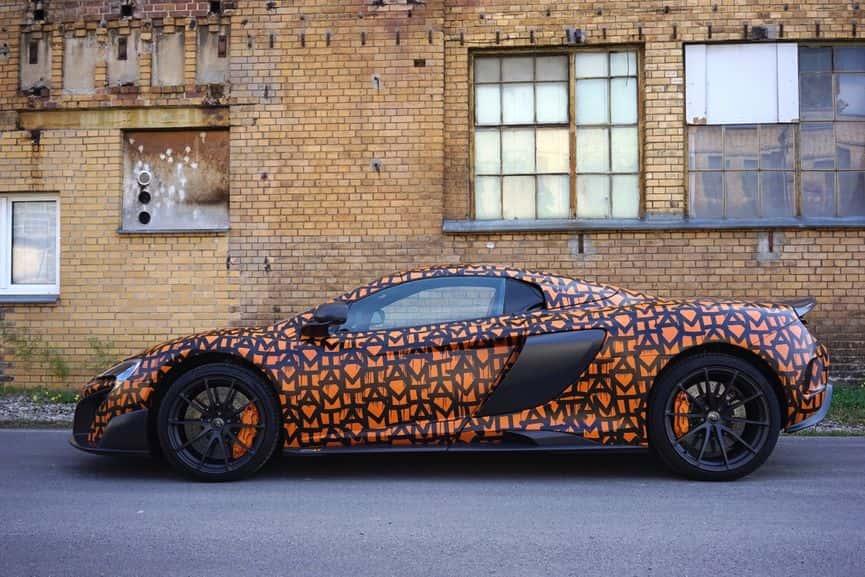 Stohead - McLaren