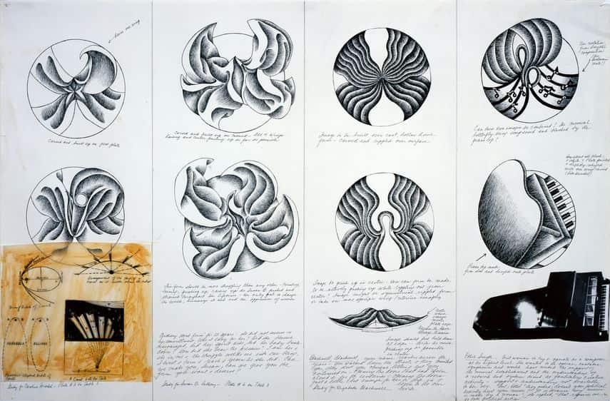 the dinner party heritage is very strong