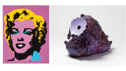 Modern Art & Design Auction