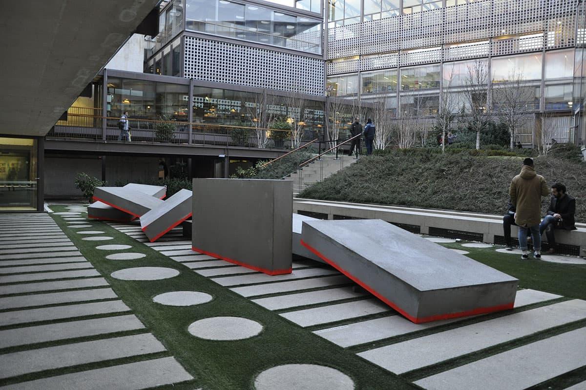 Sue975's Installation at Urvanity 2018