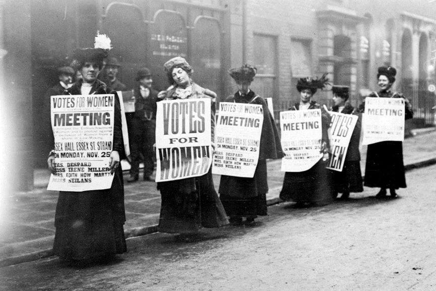 2017 january women's march