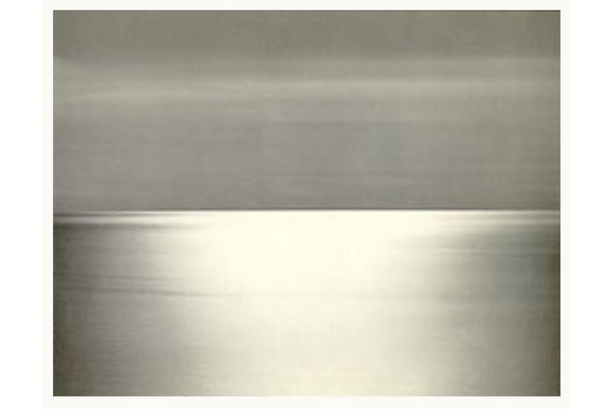 Hiroshi Sugimoto - North Atlantic Ocean