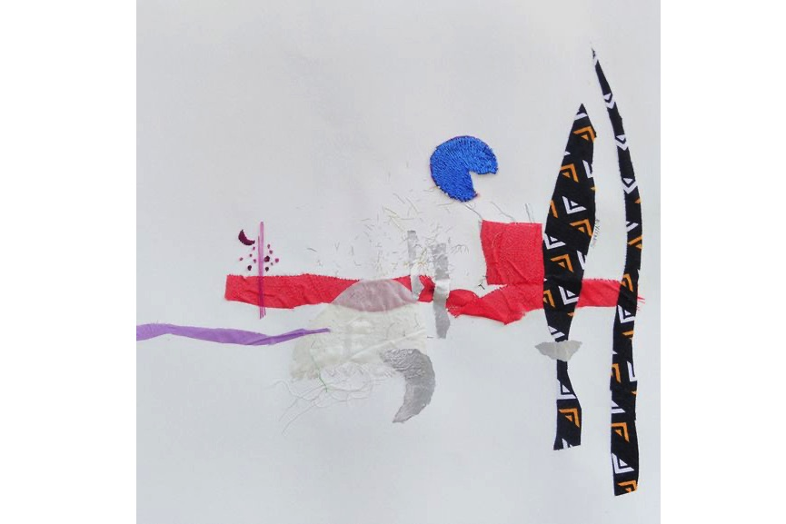 Supriya Polley - Untitled I, 2018
