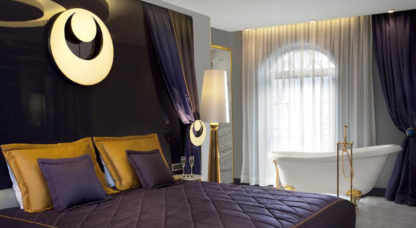 Sura Design Hotel and Suites 1 via Bookng com
