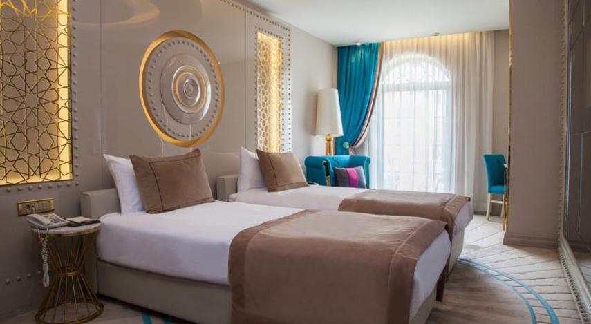Sura Design Hotel and Suites 2 via Bookng com