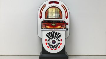Susan Hiller - London Jukebox