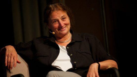 Susan Meiselas - Photo of the artist - Photo Credits Look3