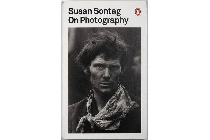 Susan Sontag, On Photography