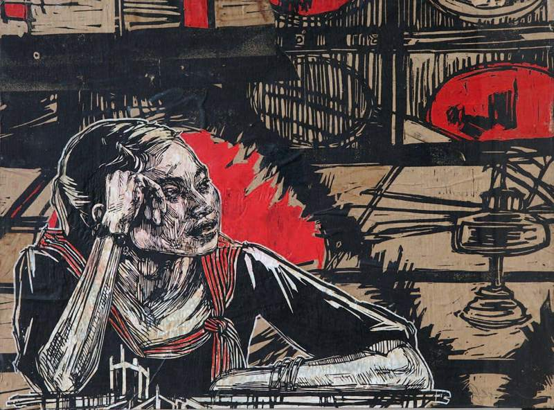 Swoon-Girl from Rancoon-2010