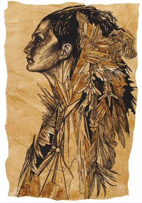 Swoon-Ice Queen-2011