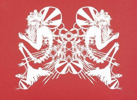 Swoon-Miss Rockaway (from Armada)-2007