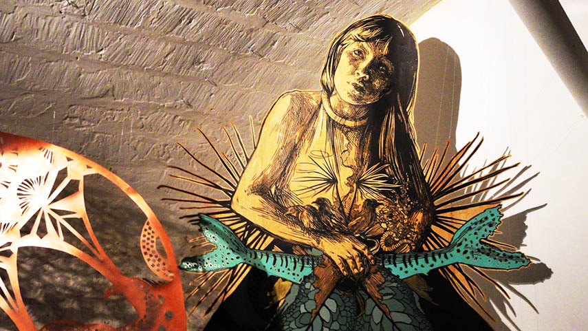 prints home Swoon - Untitled - image via stocktown.com