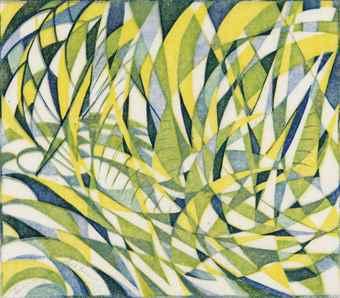 Sybil Andrews-Sails-1960