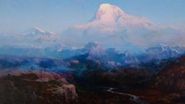 California and Western Paintings and Sculpture