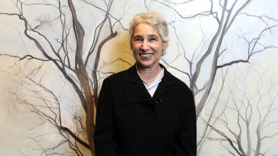 Sylvia Plimack Mangold