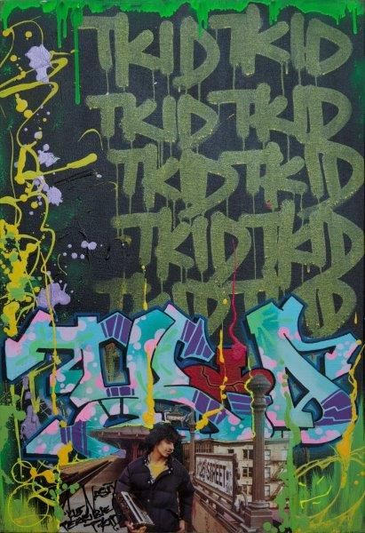 T-Kid-The Nasty Terrible Tkid-2009