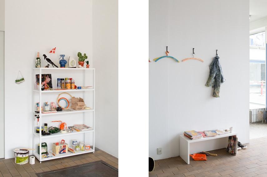Tableau Exhibition Instalment