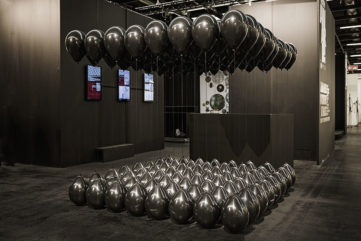 Where Wonders of Life Meet Physics - Tadao Cern Talks About Art and ART.FAIR Cologne Experience