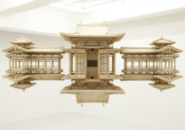 Reflection Model (Perfect Bliss), 2010-2012