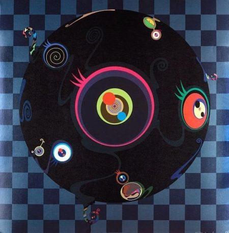 Takashi Murakami-Blackbeard-2003