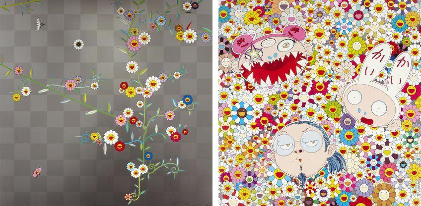 Takashi Murakami-Cosmos, Kaikai Kiki and Me-The Shocking Truth Revealed!-2010