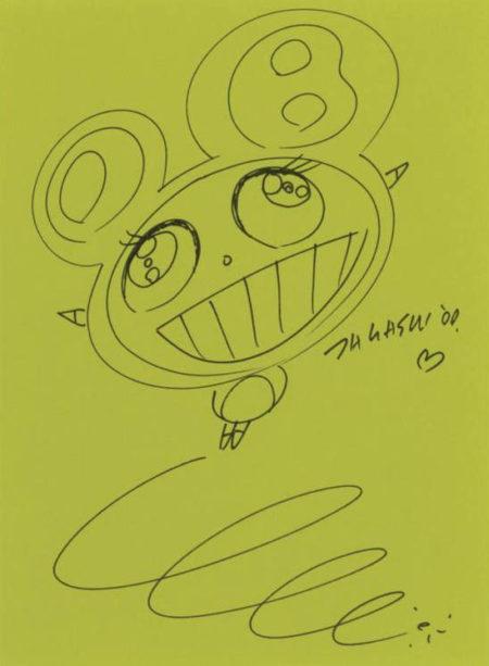 Takashi Murakami-DOB-2000