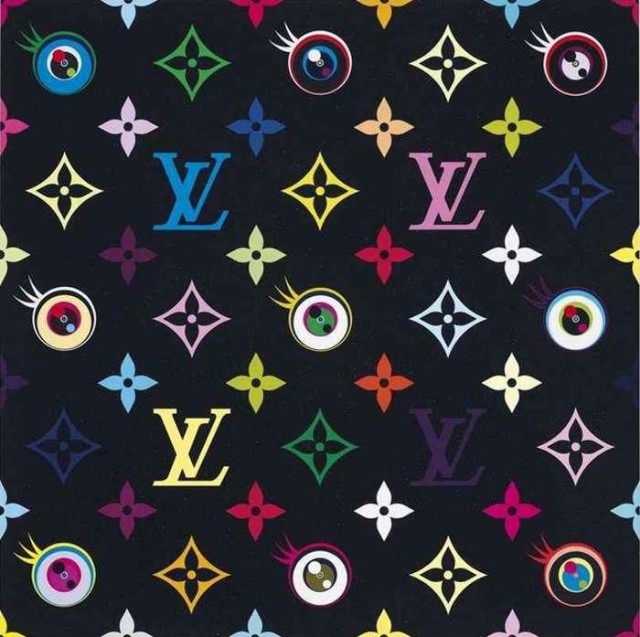 Takashi Murakami-Eye Love Superflat-2006