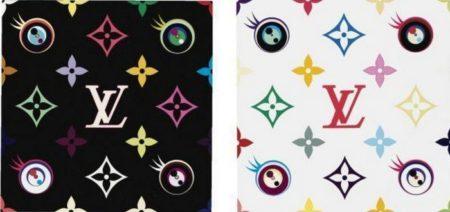 Takashi Murakami-Eye Love Superflat-2005
