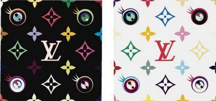 Takashi Murakami-Eye Love Superflat-2005