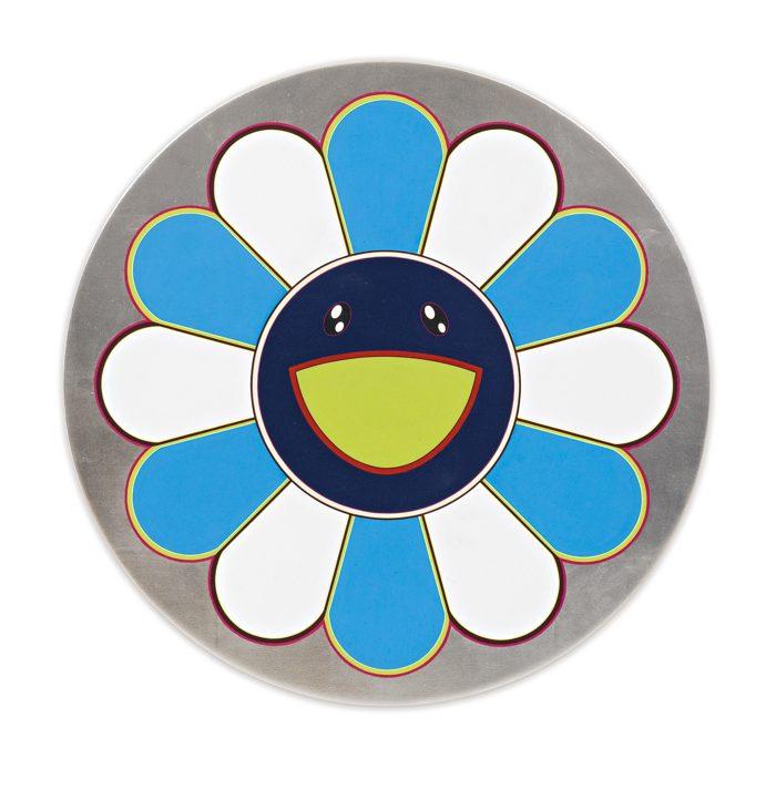 Takashi Murakami-Flower Of Joy - Lamune-2007