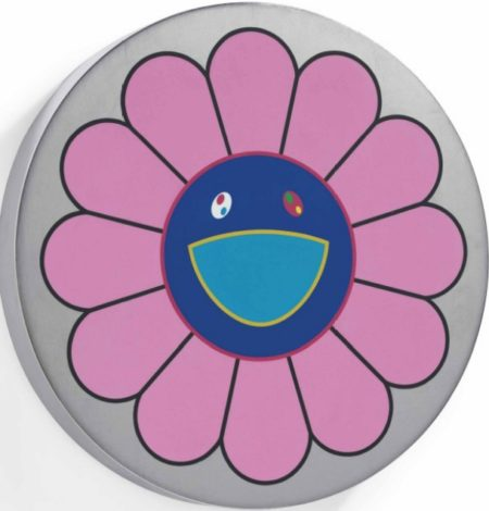 Takashi Murakami-Flower of Joy (Mixed Berries)-2007
