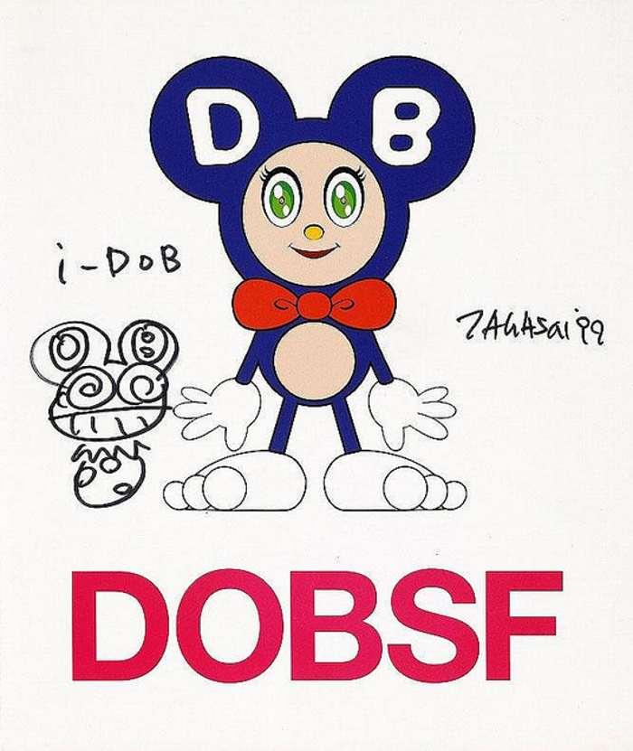 Takashi Murakami-I-DOB-1999